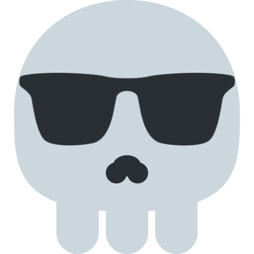 :skullglasses: